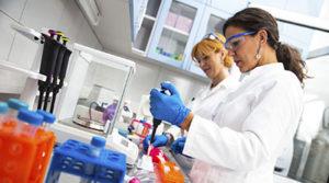 blog scientists