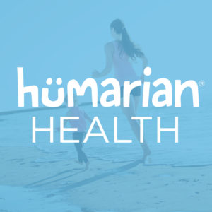 Humarian Health Podcast Logo
