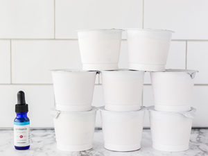 yogurt vs probonix
