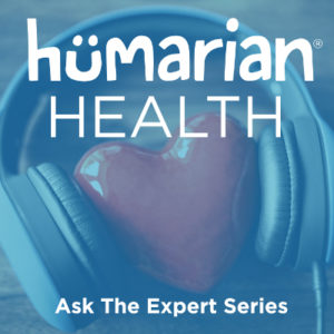Humarian Health Podcast Expert Series
