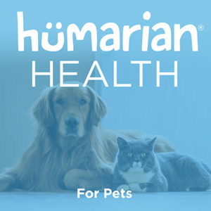 Humarian Health Podcast - For Pets