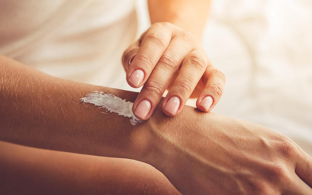 Probiotics and Healthy Skin