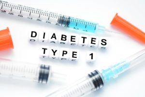 Type 1 Diabetes and gut health