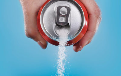 How Much Sugar is in the Foods We Eat?