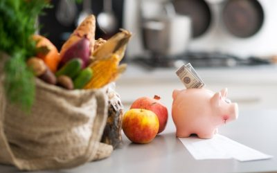 Can You Have a Healthy Diet with a Limited Budget?
