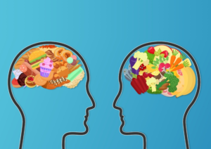 How the brain reacts to food | Humarian | Carmel, IN | Probiotics, Performance & Supplements
