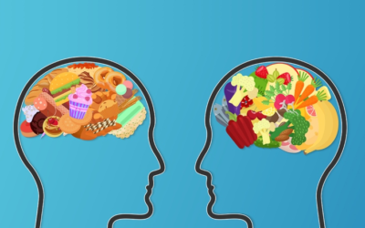 Overeating and How the Brain Reacts to Food