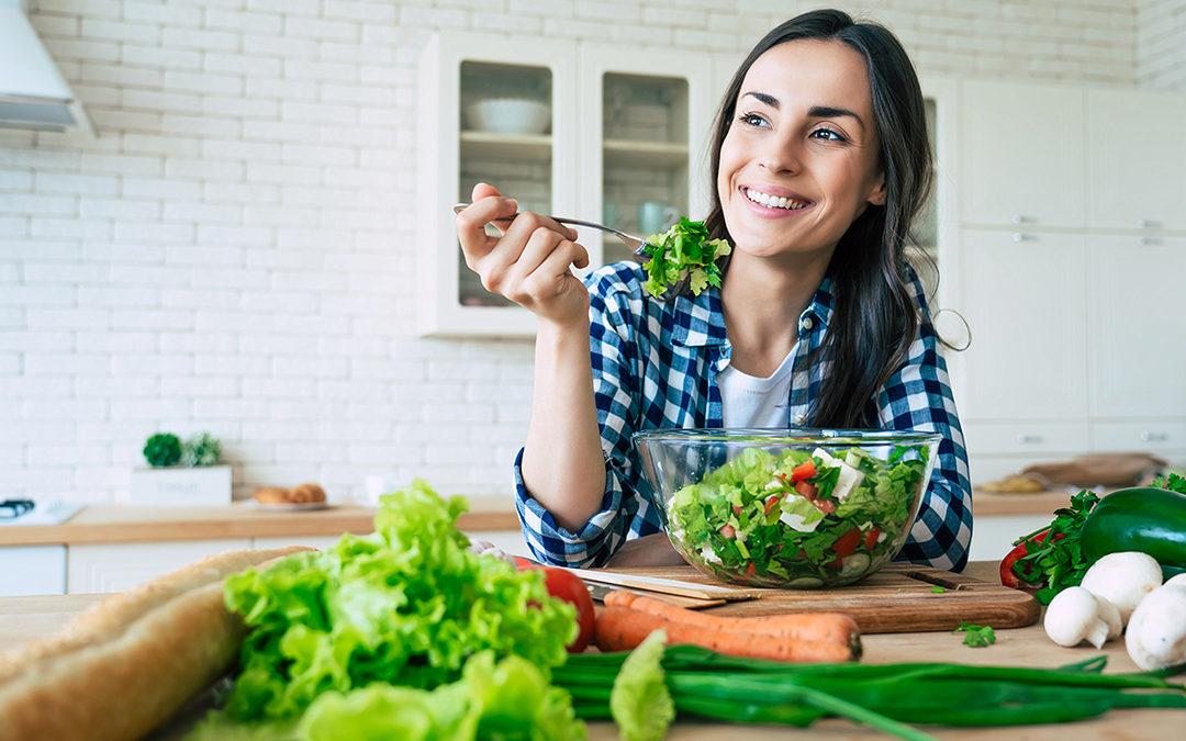 How Probiotics Keep You Healthy
