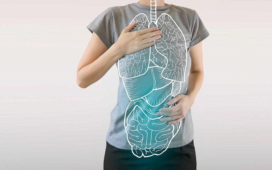 Probiotics and Respiratory Health