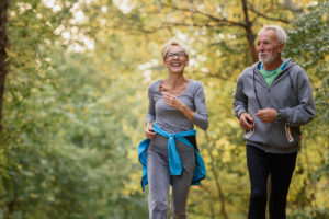 Probiotics and Immune Health in the Elderly