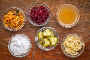 Good Foods for Gut Health – Part 1: Fermented Foods | Humarian | Probonix