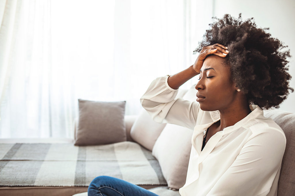 Humarian | How is Stress Connected to Gut Health